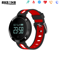 Original DM 58 Waterproof Smart Band Sports Bluetooth Smart Band With Heart Rate Monitor Steps Fashion