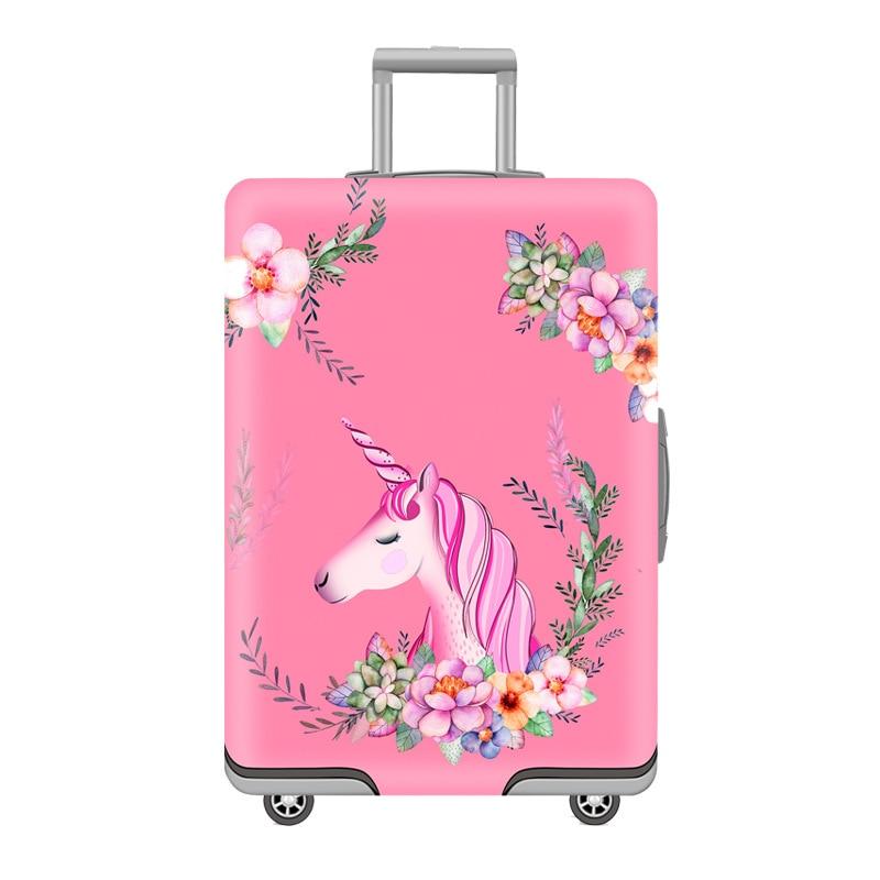 QEHIIE ελαστική αποσκευών προστατευτική - Αξεσουάρ ταξιδιού - Φωτογραφία 6