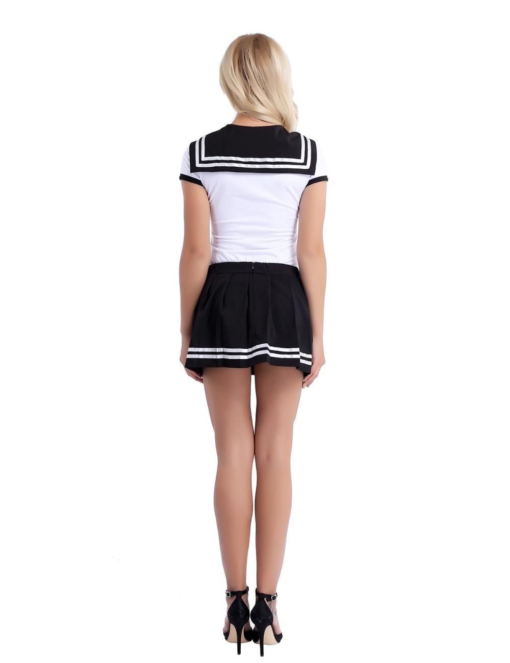d92982e6ddc 2019 Women Adult Cotton Baby Diaper Lover School Girls Snap Crotch ...
