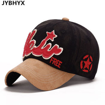 8d9295b31f716 Jybhyx moda unisex algodón gorra de béisbol SnapBack sombrero para hombres  mujeres sol sombrero gorras NY