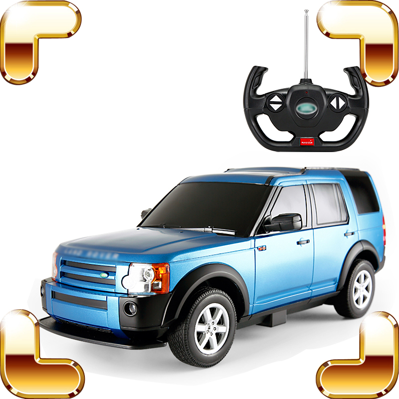 New Arrival Gift 1/14 RC SUV Remote Control Toys Car Vehicle Scale Model Big Drive Machine Present Racing Large Outdoor Game les enfants pj racing mission cruiser car dessin maskmm toy anime pj car big truck display jouet children bithday gift toys