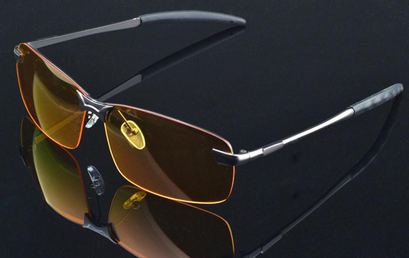 53878a8dbec JIANGTUN Night Vision Goggles 2017 Men Driving Sunglasses Polarized ...