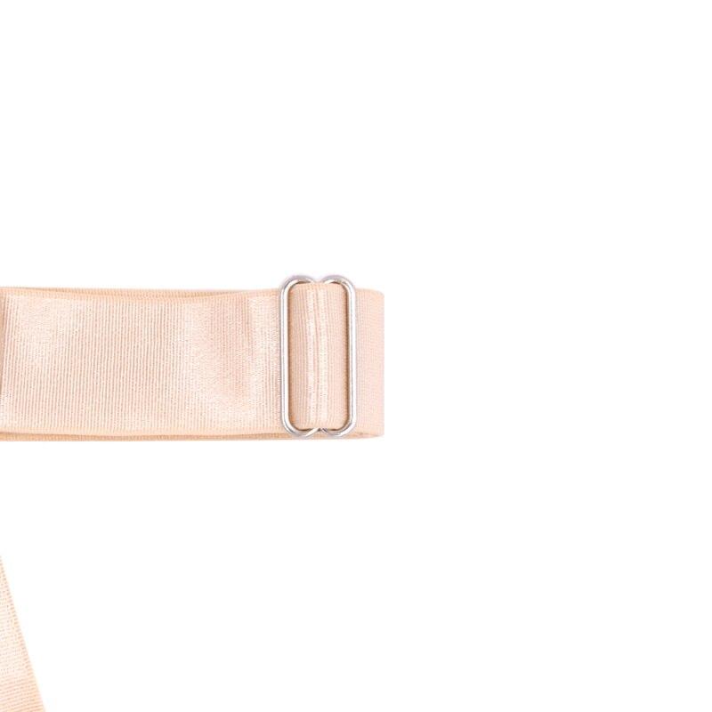 Shirt Stays Holder Gentleman Leg Suspenders Mans Shirt Braces Elastic Uniform Business strap Shirt Garters 1pair MR11138