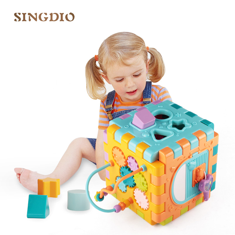 Preschool Plastic Kids Gift Musical Sound Music Game Toys Education Children Playing Keys Toys Toddler For Baby Learning