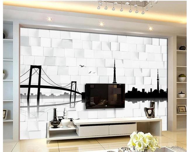 https://ae01.alicdn.com/kf/HTB1B12LOFXXXXbtXXXXq6xXFXXXM/Woondecoratie-Building-Bridge-TV-Achtergrond-Grote-Fresco-zwart-wit-woonkamer-stijl-behang.jpg_640x640.jpg