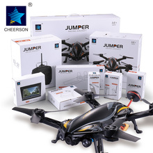 Cheerson CX-91 CX-91A JUMPER UAV With 2MP camera remote control drone brushless motors FPV real-time video High-speed rc toys