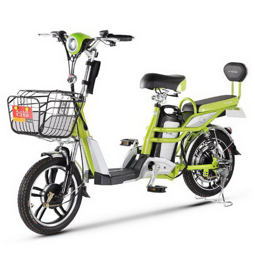 111003 The new three generations of vacuum tires   48V electric bicycle    12A lithium baa901b958d2