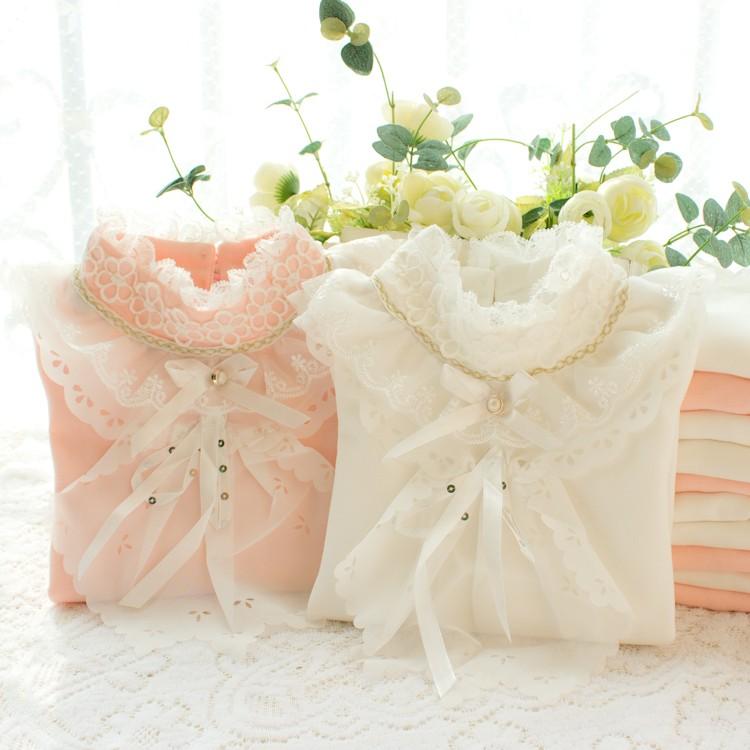 HTB1B12mNpXXXXcqXXXXq6xXFXXXP - 2017 Autumn Girls Turtleneck T-Shirt Cotton Children White Pink Shirts Baby Girls Clothing Long Sleeve Bottom Tops For Kids