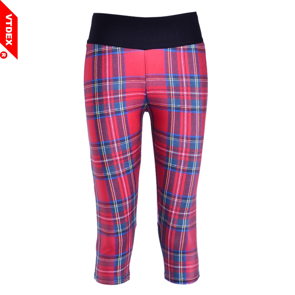 Popular Red Running Capris-Buy Cheap Red Running Capris lots from ...