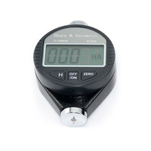 Durometer Hardness-Tester Digital with Data-Output-Interface 3-Type Rubber-Sponge Lcd-Display