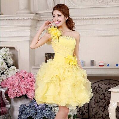 gelb junior kleider werbeaktion shop f r werbeaktion gelb. Black Bedroom Furniture Sets. Home Design Ideas