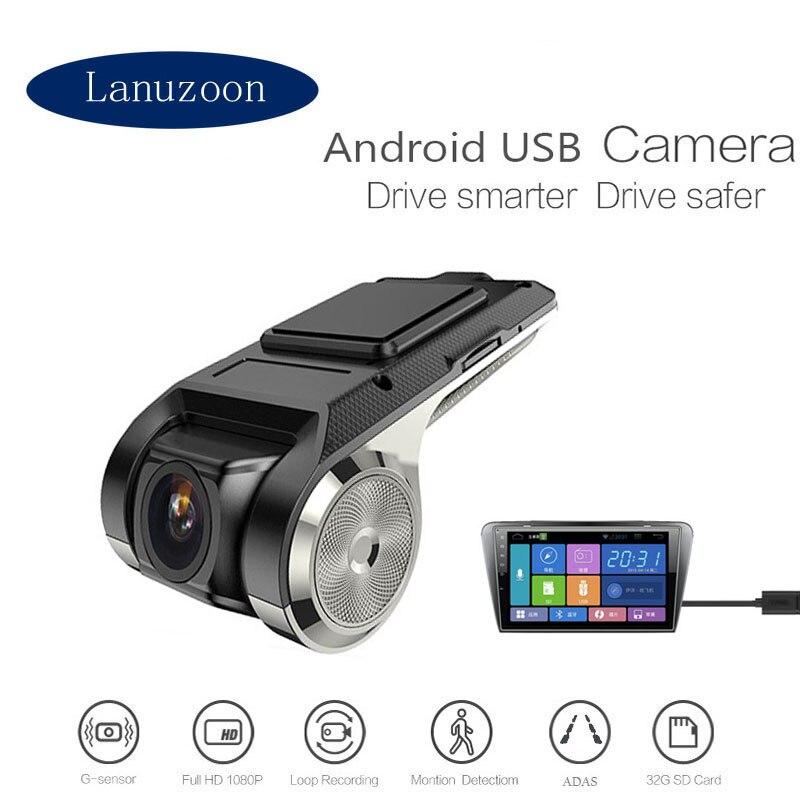 Drive-Recorder Car-Dvr-Camera Dash-Cam 1920x1080 Night-Vision Full-Hd In