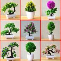 Искусственное дерево-бонсай Цена от 229 руб. ($2.91) | 3007 заказов Посмотреть
