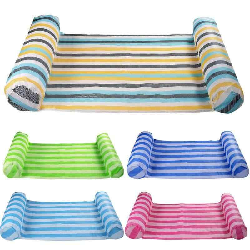 Надувной поплавок для водных видов спорта бассейн отдыха стул детей новый
