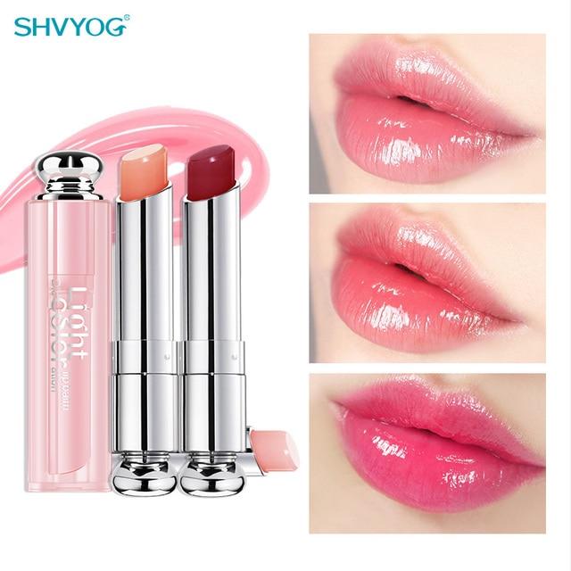 Lip-balm Lip Plumper Exfoliator Baby Gloss Repulpant Anti Aging Repair Wrinkle Dry Scrub Volume Exfoliating Lips Oil Mask Plump