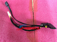 FOR Dell Alienware X51 R3 ODD SATA Cable 664TY CN 0664TY 0664TY 100% TESED OK
