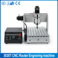 CNC Router Mini Desktop 3020T Carving Machine 3 axis CNC Wood Carving CNC Milling Machine kit  Upgrade 3020T milling machine