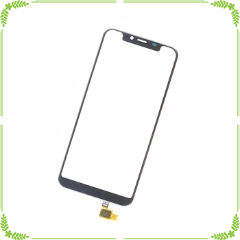 5pcs/lot Moible Phone Touch Sensor For Ulefone X Touch Screen Panel Digitizer Replacement Touchscreen