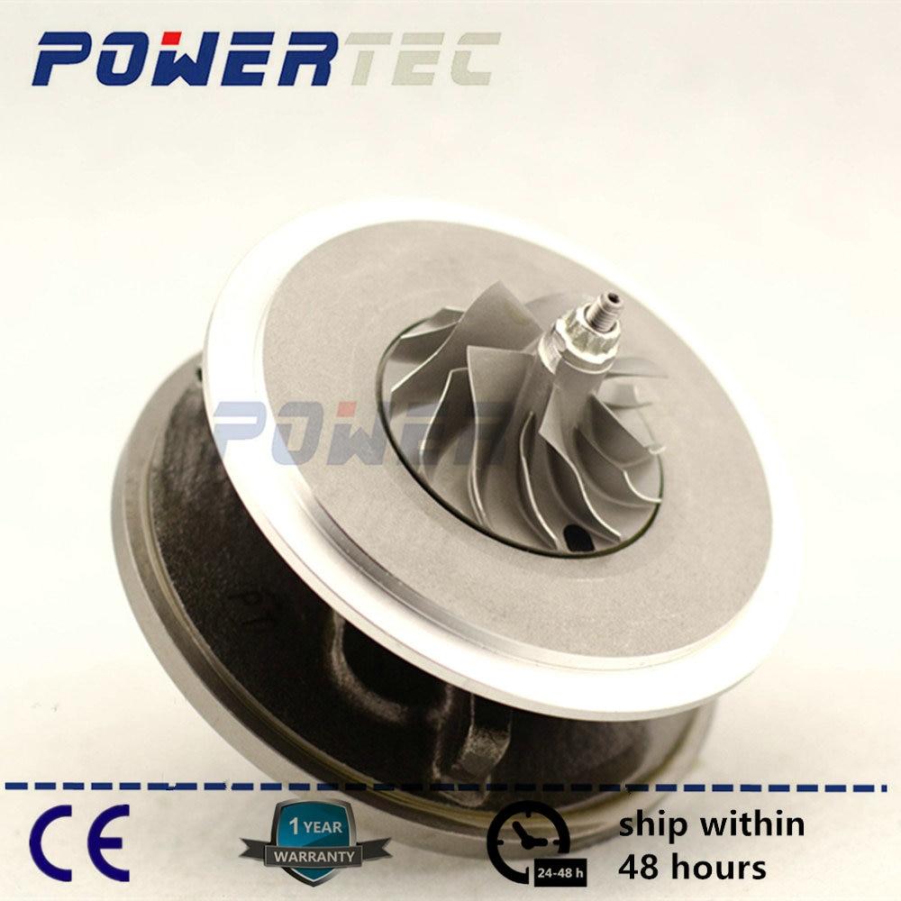 New cartridge turbo core GT2052V for Nissan Terrano 3.0L ZD30DDTI - turbocharger CHRA 705954-0006 705954 14411VC100 new turbo turbocharger 24100 1610c 241001610c rhc6 for hino