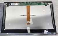 LCD Assembly For Microsoft Surface RT 2 LCD Display Touch Screen Digitizer Replacement Repair Panel Fix