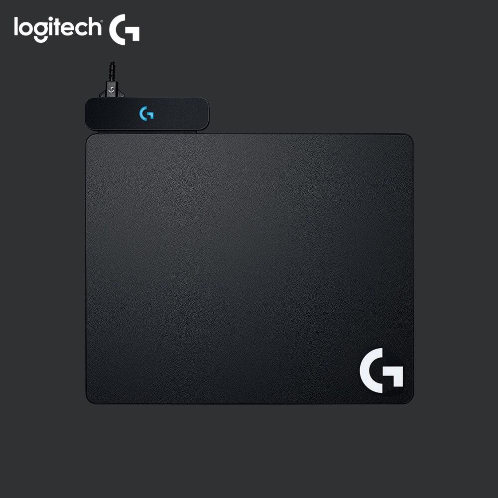 Logitech Brand POWERPLAY Wireless Charging System Wireless logitech gaming mouse...