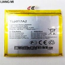 663956c7c29 Nueva TLP017A2 batería del teléfono celular para Alcatel One Touch Idol  Mini OT 6012D 6012X 6012A 6012 W 6012E S530T con máquina.