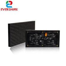 Бесплатная доставка p6 СВЕТОДИОДНЫЙ модуль 192*96 мм 32*16 пикселей