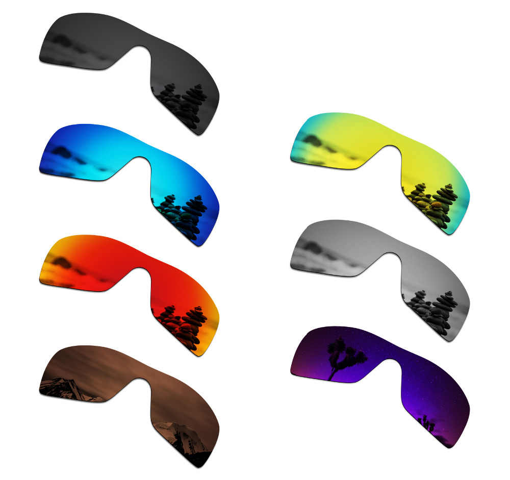 Oakley Batwolf Lenses >> Detail Feedback Questions About Smartvlt Polarized Replacement