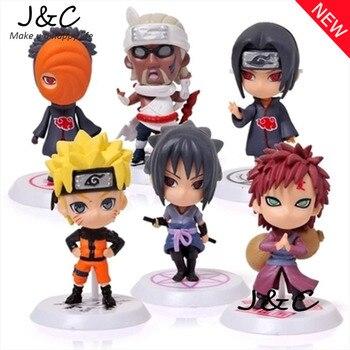 Anime Naruto Uchiha Susanoo Sasuke Figuras De Acción Modelo