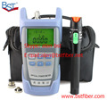 diagnostic-tool  fiber optical power meter (-70dBm~+10dBm) , 30mw Visual Fault Locator optic  fiber laser tester