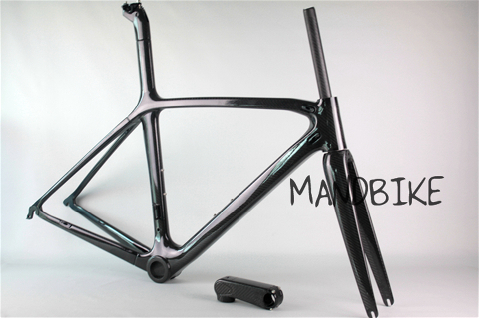 aliexpresscom buy 2016 04 glossy road bike frame carbon road frame full carbon fiber road bike frame for free shipping 3k pf30 carbon road frame from