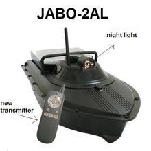 JABO 2AL RC bait fishing boat  Li-Po battery 300m without Sonar fish finder RC fishing boat