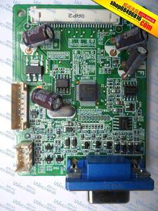 Free Shipping> LE1711 logic board ILIF 176 493171300100R driver board Original 100% Tested Working Air Conditioner Parts Home Appliances -