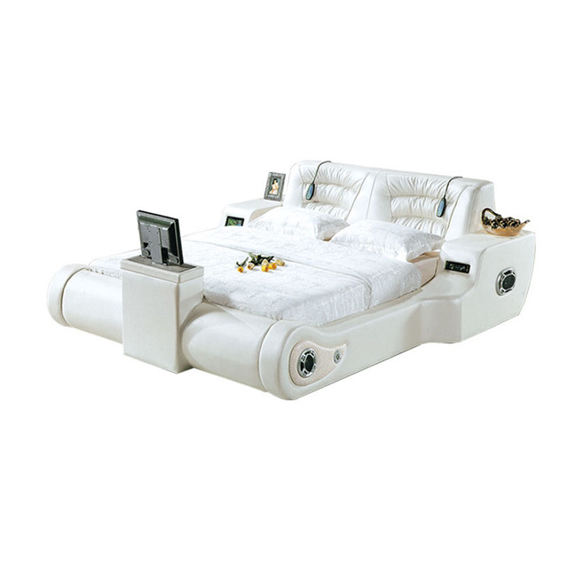 Latest Style King Size Tv Bed