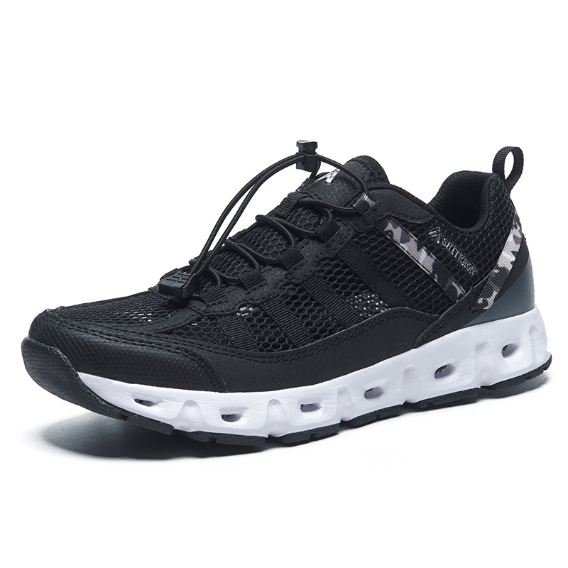 Männer Im Freien Turnschuhe Atmungsaktiv Männer Wanderschuhe herren Schuhe Mann Sport Im Freien Klettern Schuhe Sandalen Sommer Trekking Wasser Schuhe