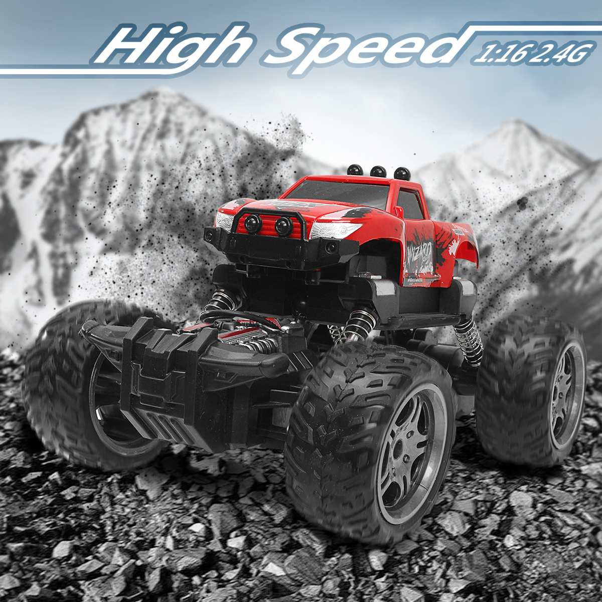 1/18 2WD Rock Crawlers Rally climbing Car High Speed Radio Fast Remote control RC RTR Racing buggy Car Off Road Vehicle Toy rc electric toy car 1 24 l333 high speed off road buggy radio remote control rtr rock rover rc toy model child best gift toy