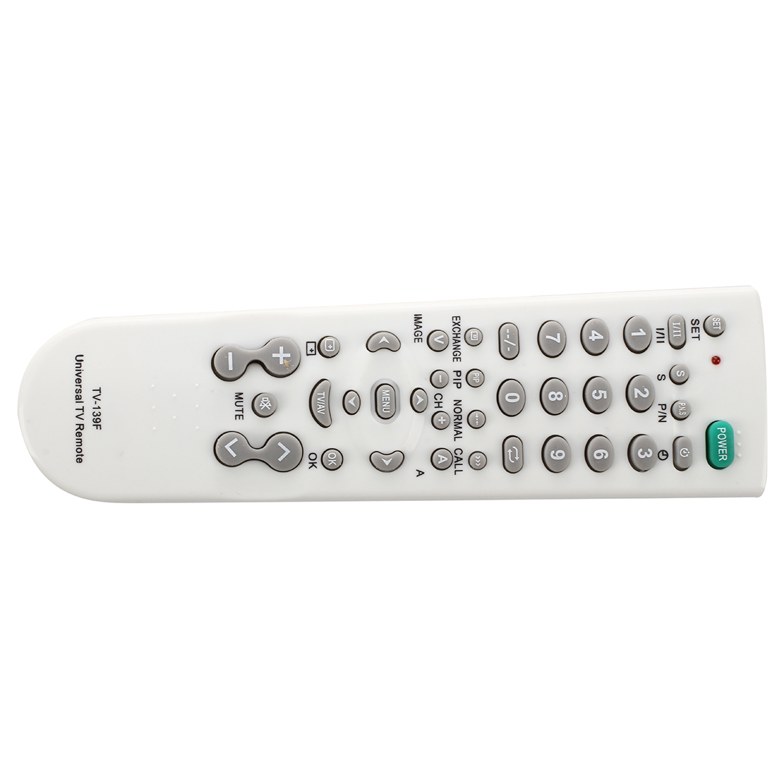 Universal Remote Controller Control Gadget for TV Sets