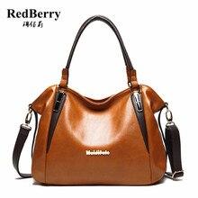 Hot Echtes Leder Tasche Bolsas Femininas 2016 Neue Frauen Handtasche Lässig Umhängetaschen Vintage Frauen Messenger Bags Crossbody-tasche