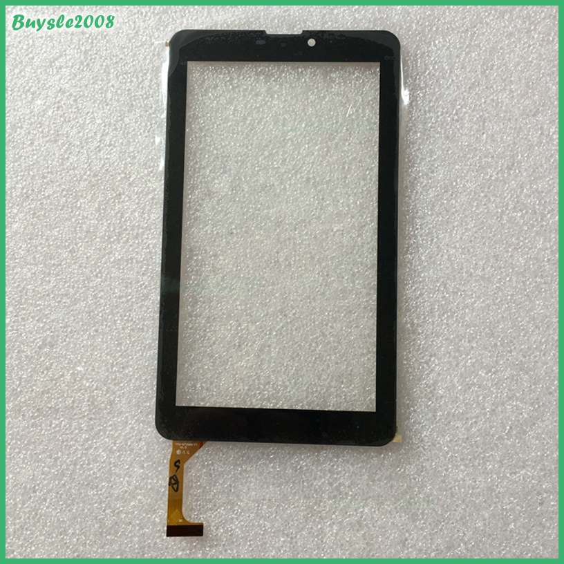 For YTG-G70066-F1 Tablet Capacitive Touch Screen 7 inch PC Touch Panel Digitizer Glass MID Sensor Free Shipping for lcgb0701144 tablet capacitive touch screen 7 inch pc touch panel digitizer glass mid sensor free shipping