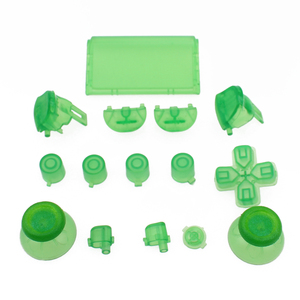 Image 5 - Ting Dong 16 set L1 R1 L2 R2 Trigger Buttons Thumbstick cap for PS4 Pro controller for PS4 4.0 JDS 040 JDM 040 Controller Button