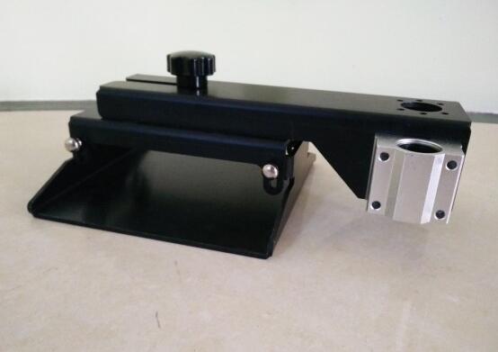 DLP stereolithography aluminum platform B9C font b 3D b font font b printer b font FORM1