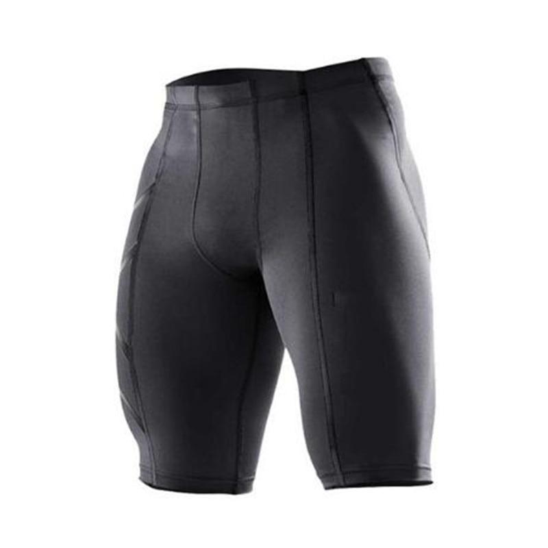 2018 ماركة الملابس الذكور ضغط السراويل - ملابس رجالية