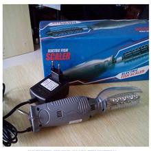Rechargeable electric scraping fish font b scales b font machine cordless powerful fishing scaler font b