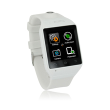 "Brand New Sport Smart Watch Phone N3, 1.54"" MTK6260 Smart Wristwatch with SIM 2.0mp Camera GSM Sync Messagers"