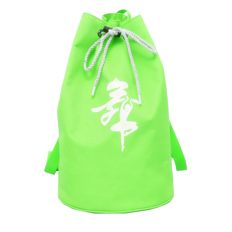 bac07a724b Girl Fashion Dance Backpack Children Both Shoulders Ballet Package Bucket  Dance Package Can Lettering-in Ballet from Novelty   Special Use on  Aliexpress.com ...