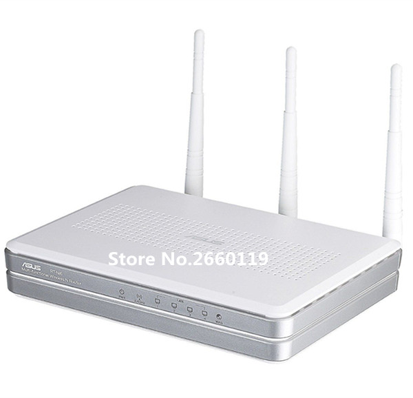 For ASUS RT-N16 300 Mbps 4-Port Gigabit Wireless N Router working well цена и фото