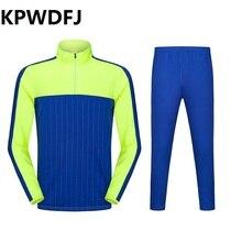 Free shipping new High Quality Soccer Shirts Football Soccer Jerseys Survetement Football Training clothing Football Jerseys
