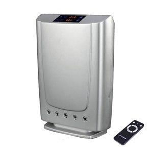 Generator ozonu oczyszczacz powietrza z domu Generator anionów filtr powietrza przenośny Generator jonów ujemnych