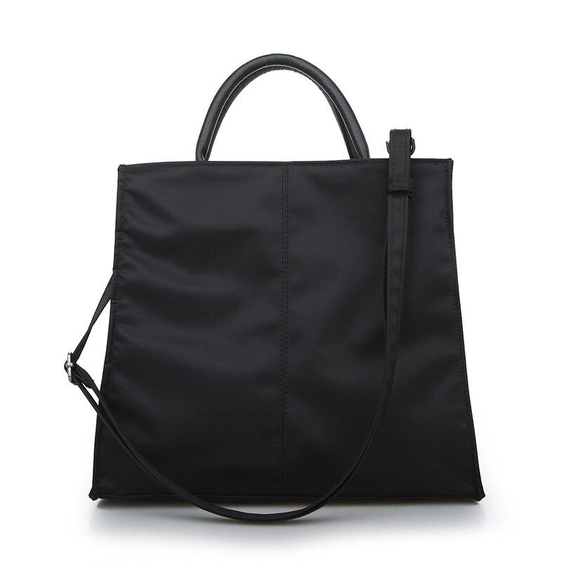 Marque mode femmes sac à main Oxford haute qualité sacs à bandoulière pour femmes grande capacité japon style sacs à bandoulière femmes fourre-tout