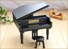 Piano Mini Music Box